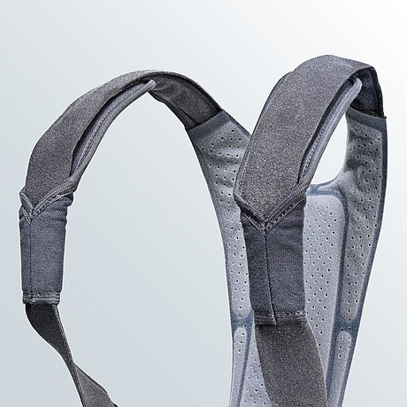 Spinomed ergonomics