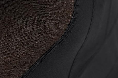 medi Posture Plus Comfort: Flat elastic seams for maximum comfort.