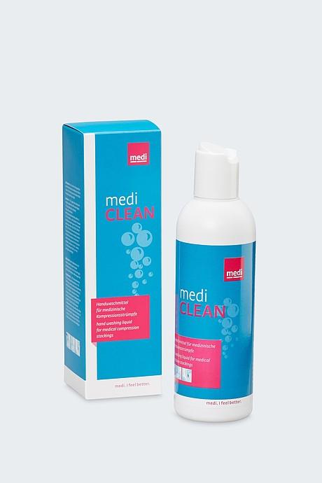 medi clean detergent