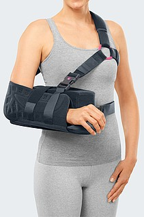 medi SAS 15 shoulder abduction splint from medi