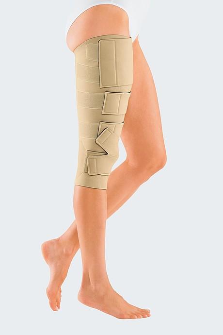 Circaid juxtafit premium leg upper leg