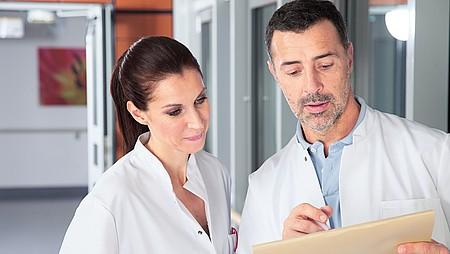 Produkty szpitalne firmy medi