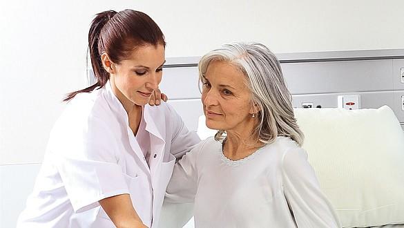 Medyczne pończochy do profilaktyki zakrzepicy (MTPS)