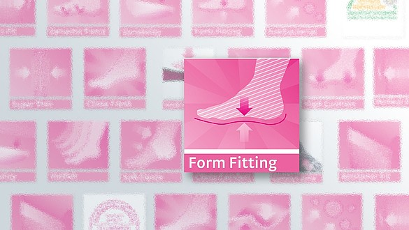 Form Fitting - Form Fitting