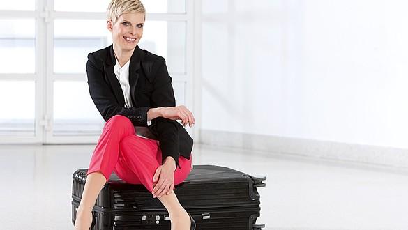 Podkolanówki dla podróżujących - Podkolanówki dla podróżujących