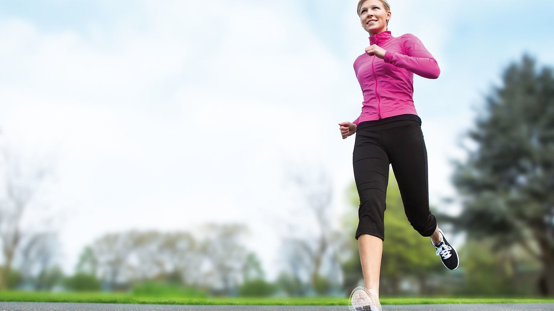 igli Allround Light C+ carbon insoles woman jogging medi