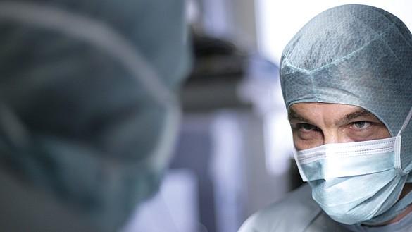 Mediven struva 35 clinical compression thrombosis -