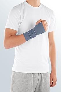 bandage wrist sprain stabilization