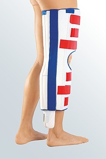 Medi PTS knee orthosis