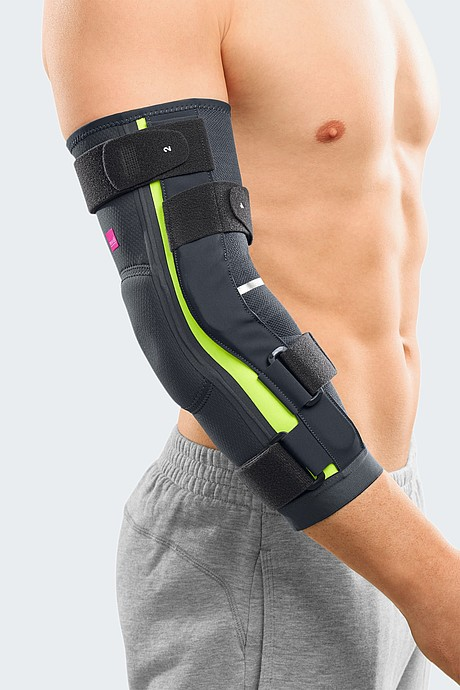 medi Epico active elbow orthoses