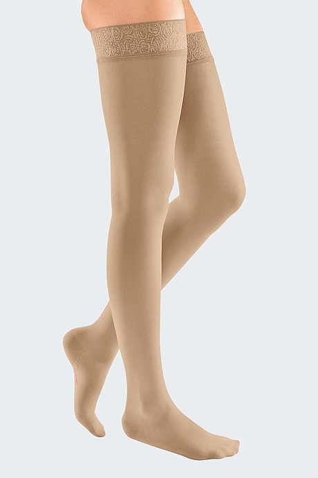 mediven elegance compression stockings mode