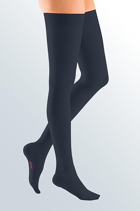 mediven plus compression stockings veanous treatment navy