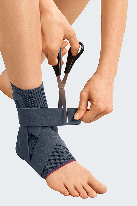 Levamed active V adjustable cort