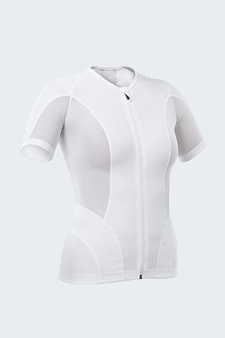 medi Posture plus force white