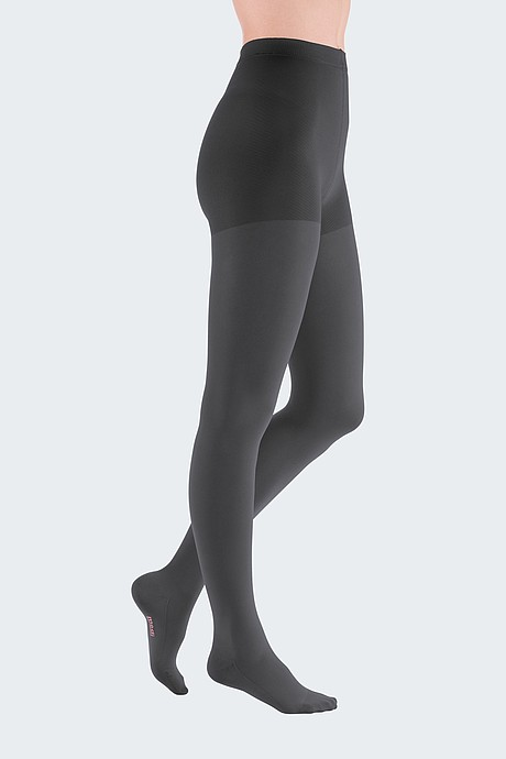 mediven comfort compression stockings veanous treatment anthracite