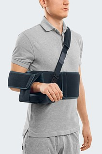 medi SAS light shoulder braces from medi