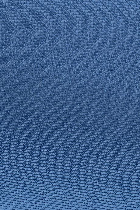 medi flatknit jeansblau